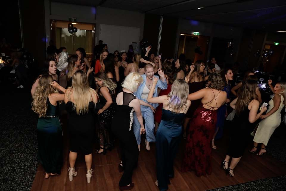 UTS NaMSoc Ball 2019 by Christo Events