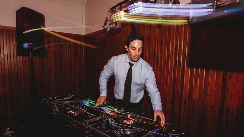 Wedding DJ Thumbnail