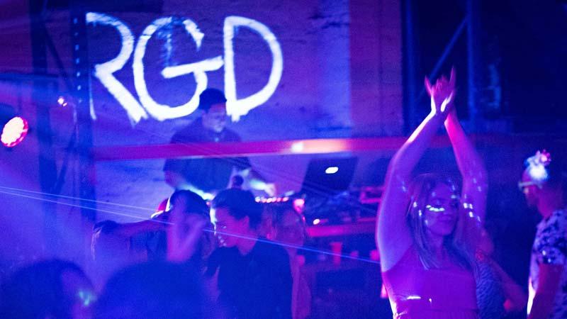RGD DJ Christo Party Dance