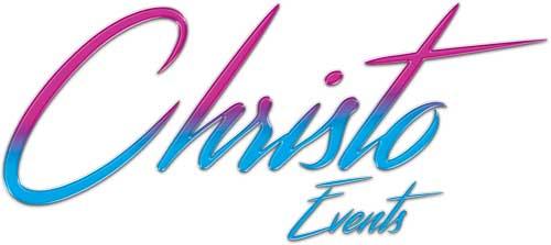 Christo Events Logo